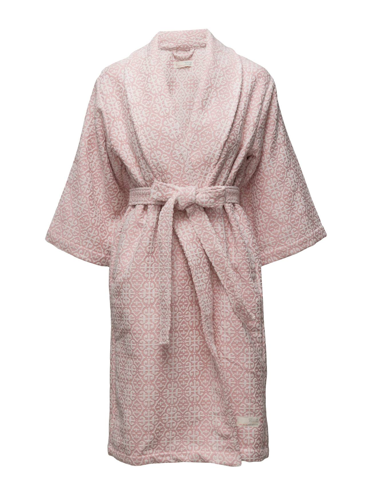ODD MOLLY HOME Cozy Bathrobe