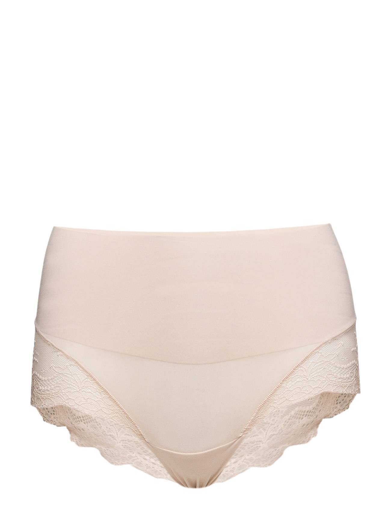 Spanx Lace Hi-Hipst Undie-Tectable