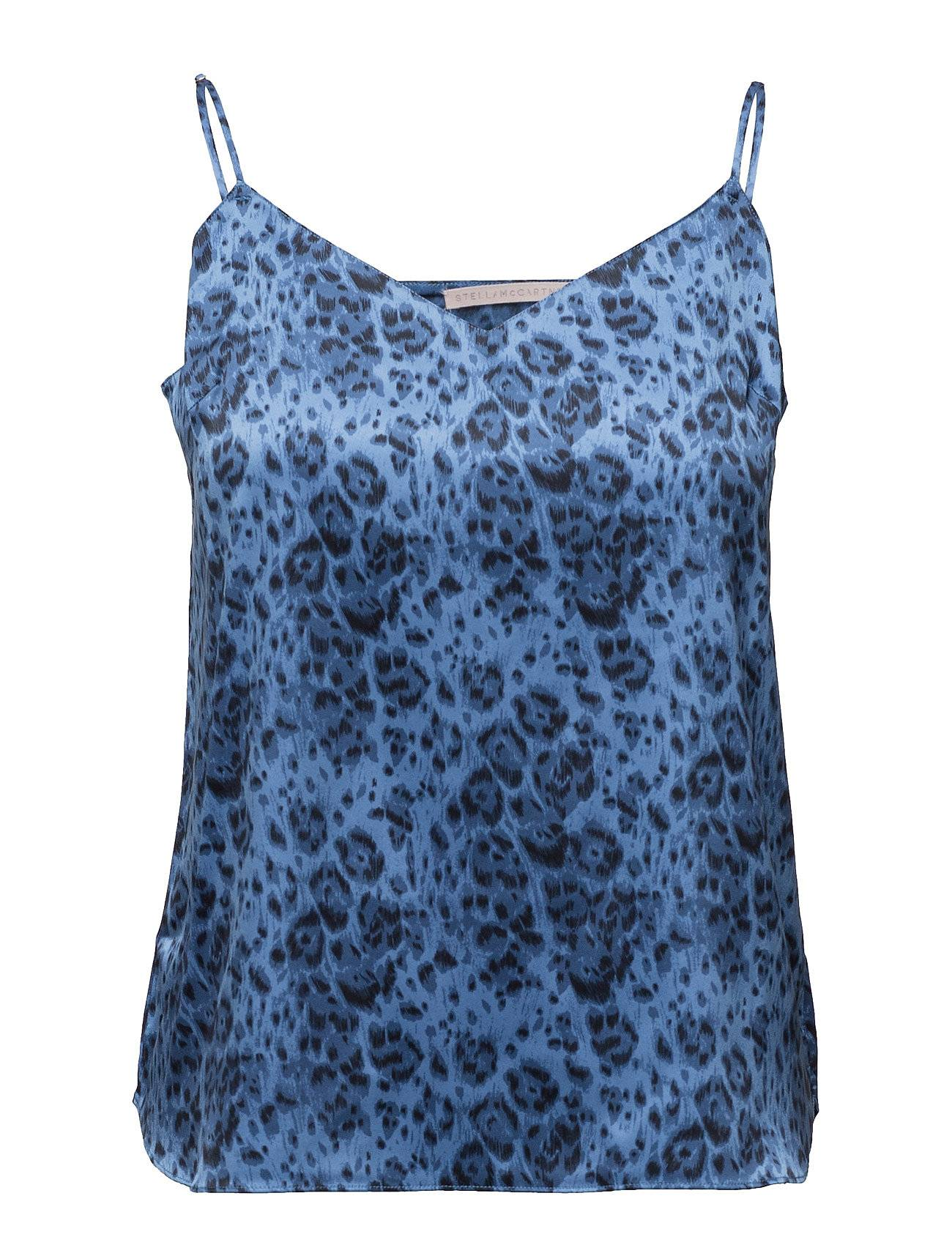 Stella McCartney Lingerie Camisole Ellie Leaping