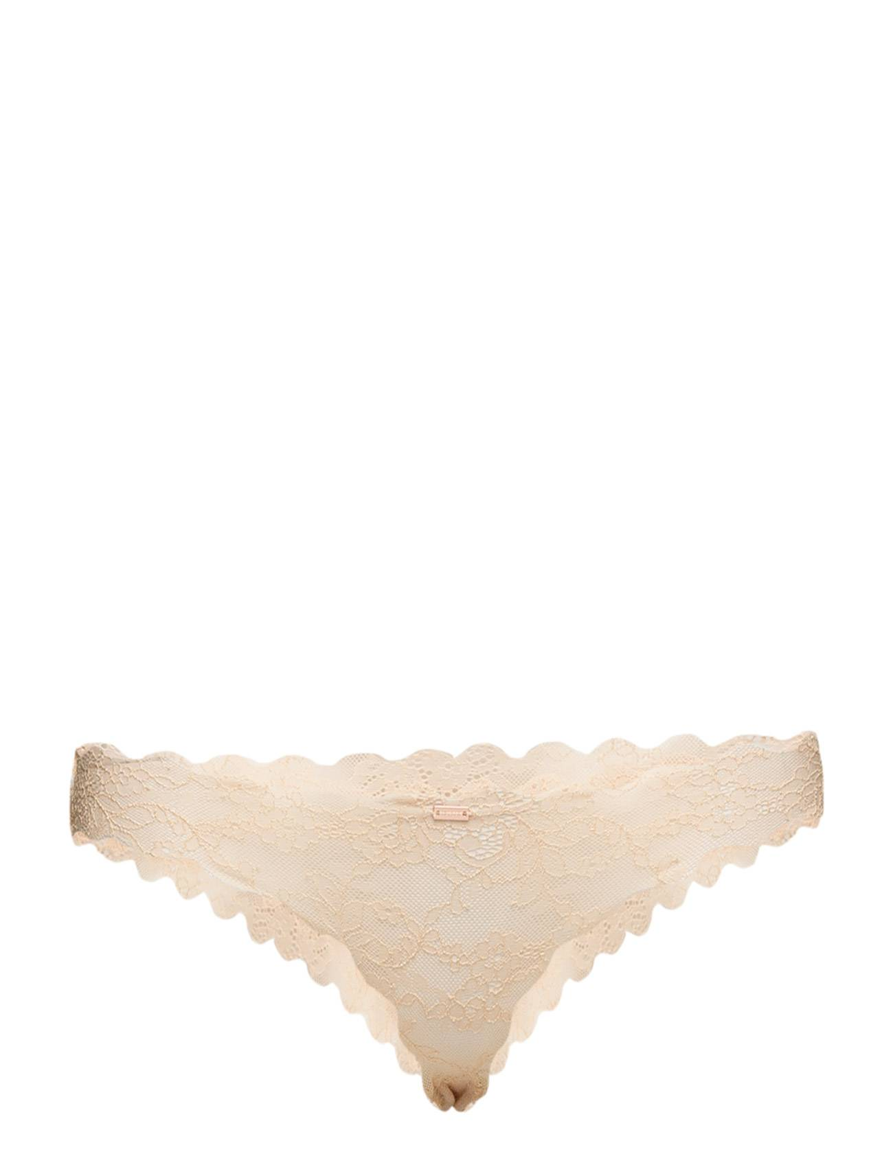 Tommy Hilfiger Lacey Thong