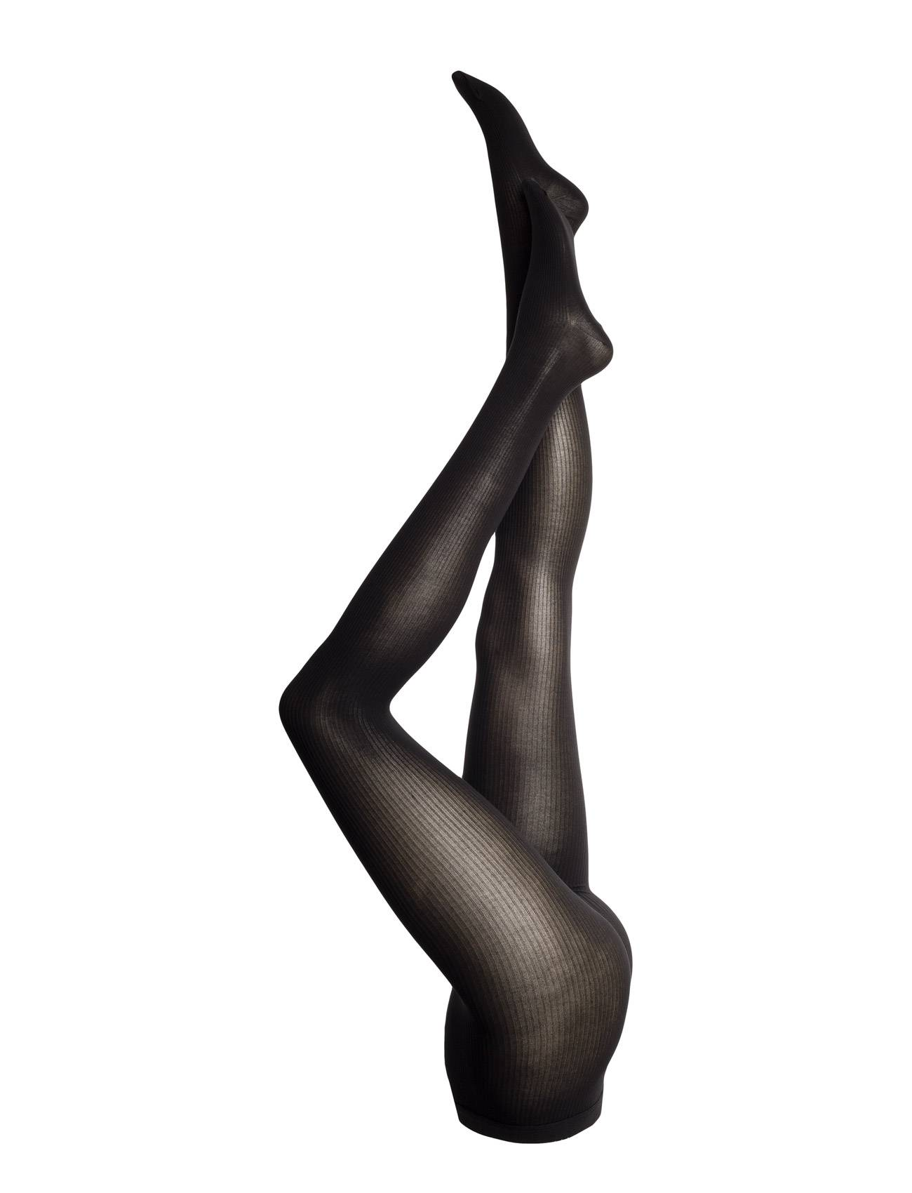 Wolford Superfine Cotton Rib Tights