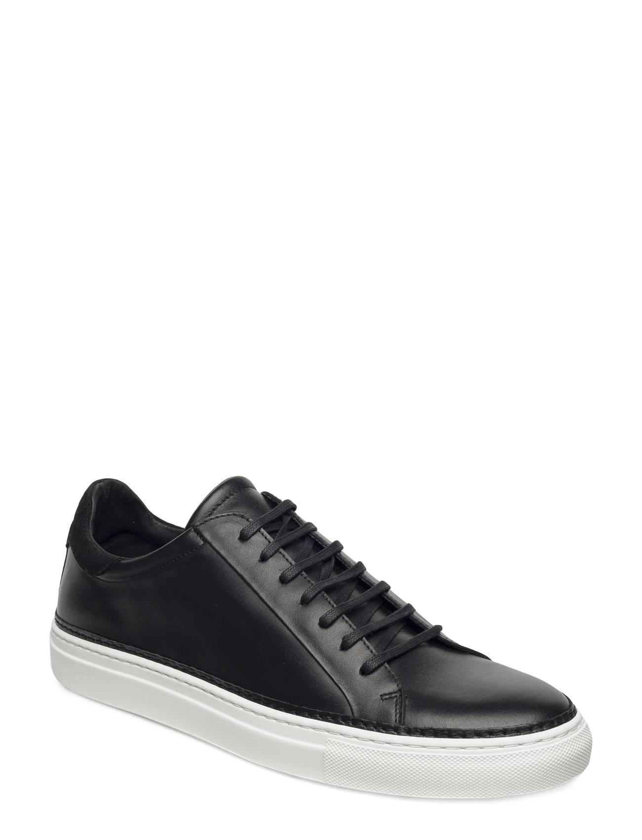 J. Lindeberg Sneaker Combo Leather