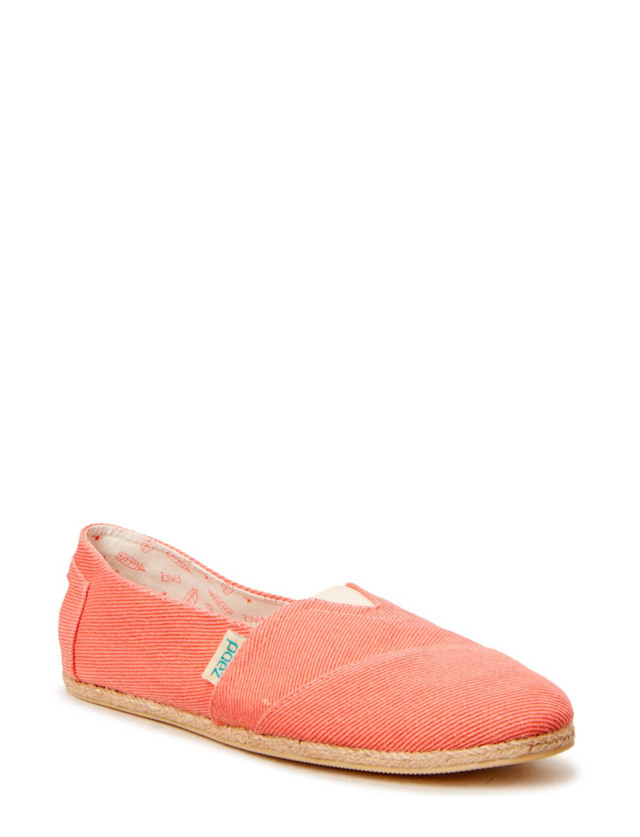 Paez Espadrillos Paez Original Raw - Essentials