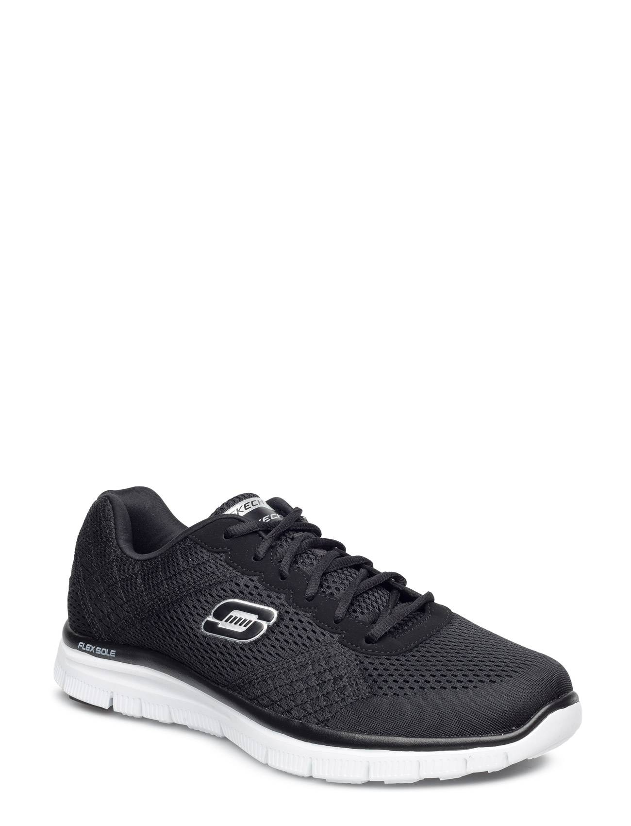 Skechers Mens Flex Advantage - Covert Activity Training