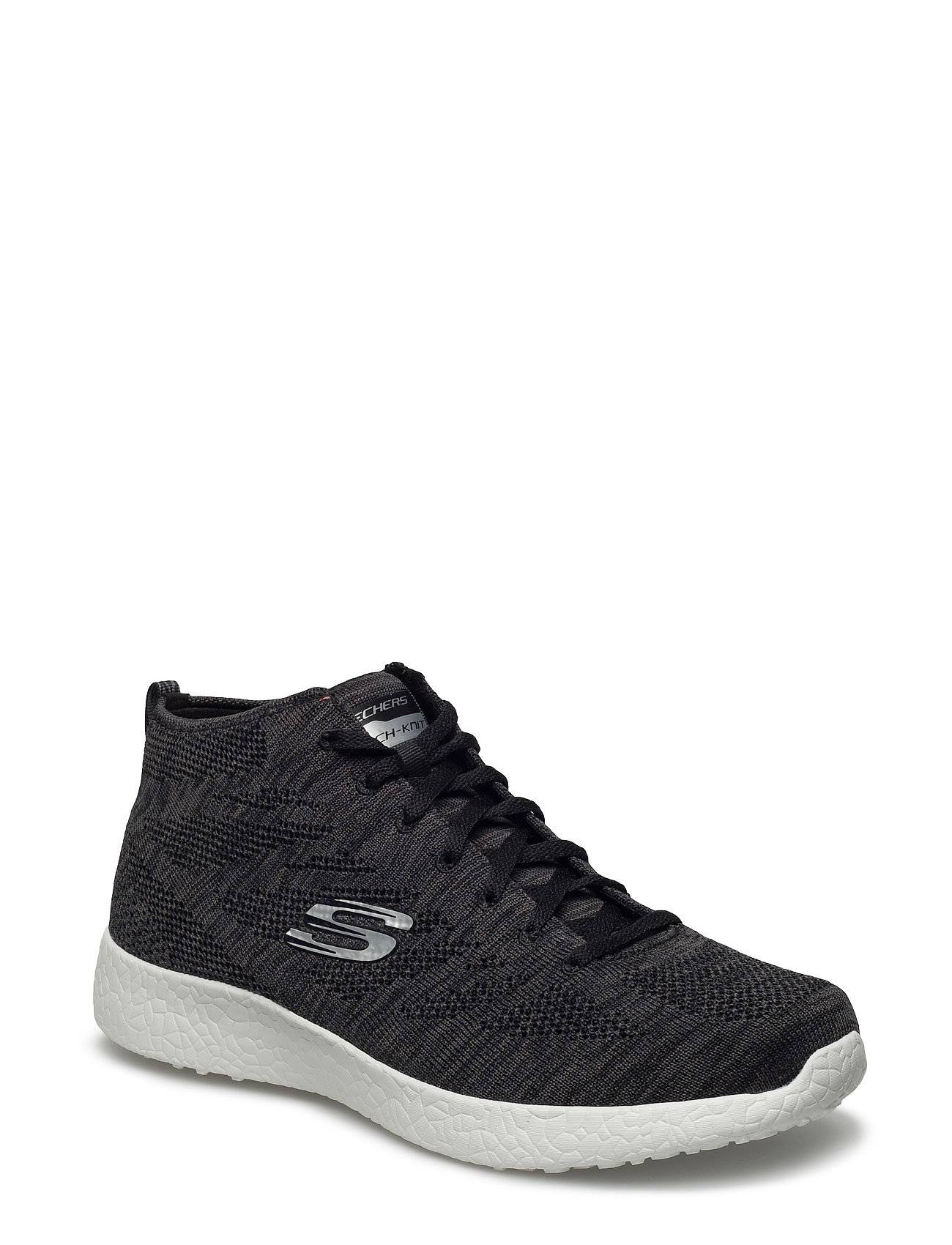 Skechers Mens Burst - Up And Under