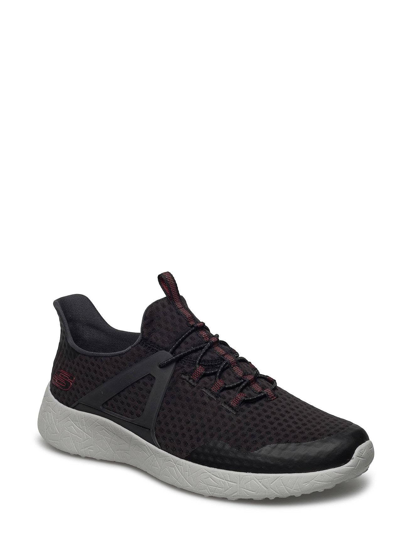 Skechers Mens Burst Shinz