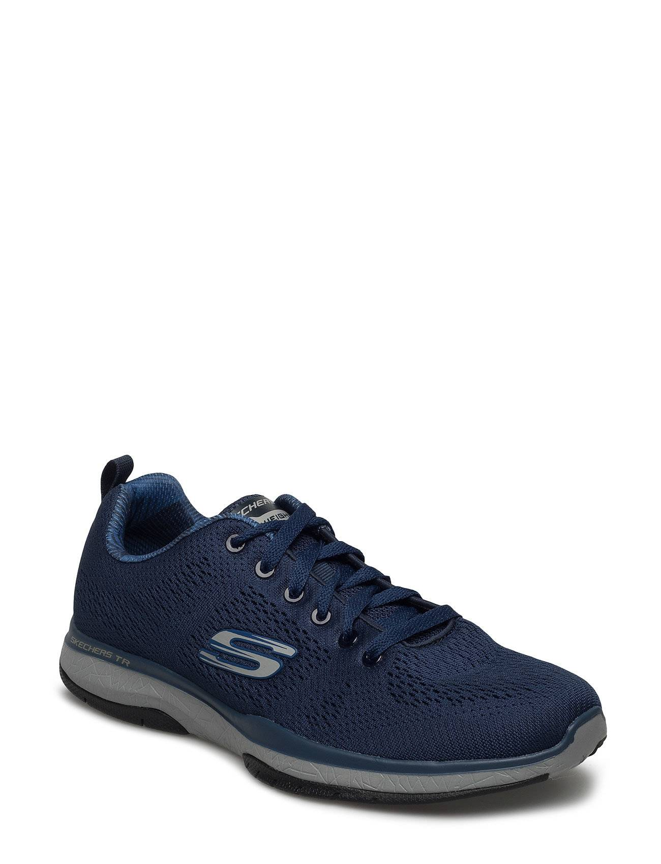 Skechers Mens Burst Tr Coram