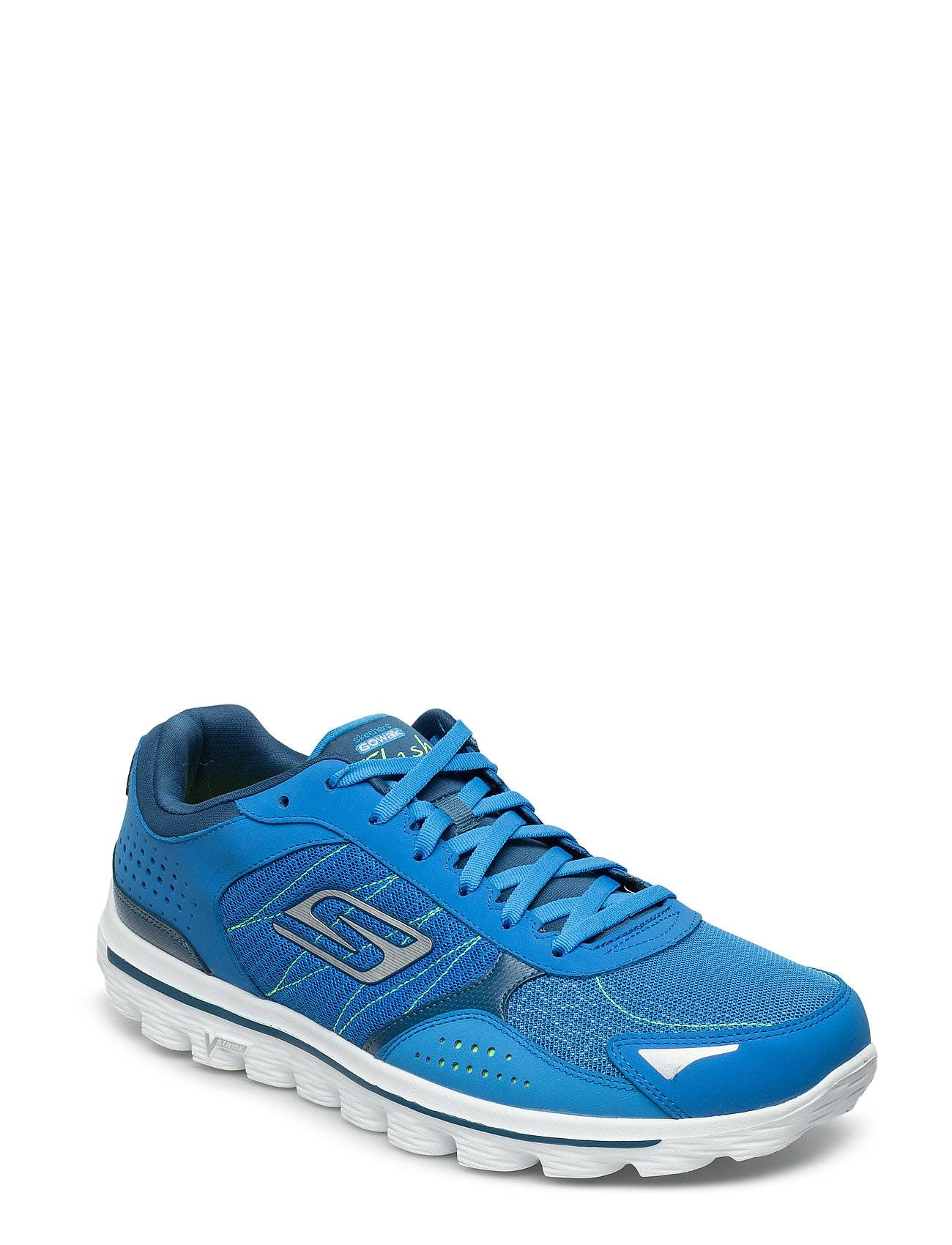 Skechers Mens Gowalk 2 - Flash