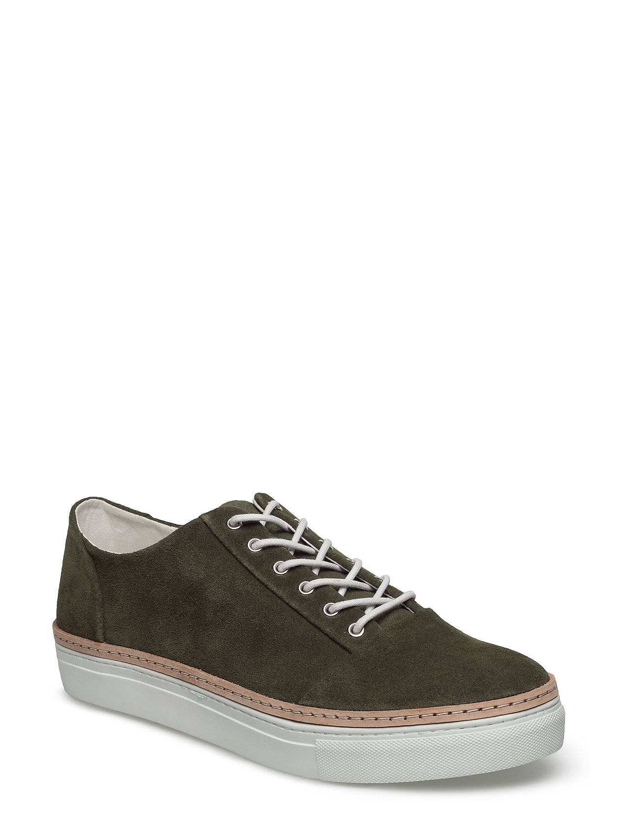 Whyred Zitor Suede