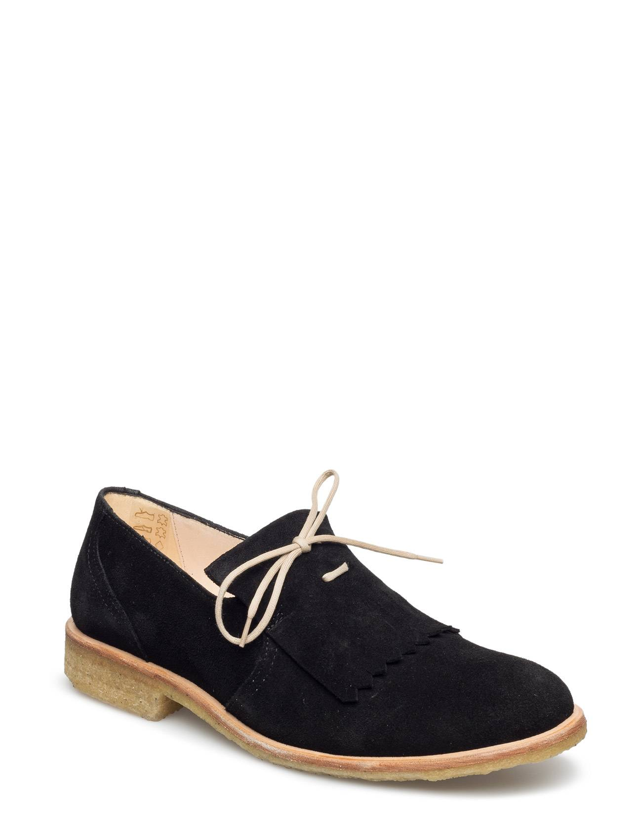 ANGULUS Shoes - Flat - With Lace