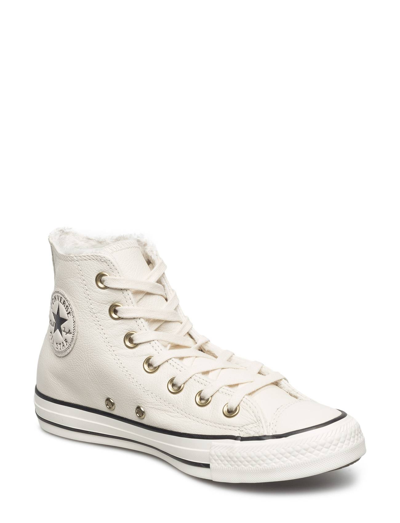 Converse As Searling Leather Wmns Hi