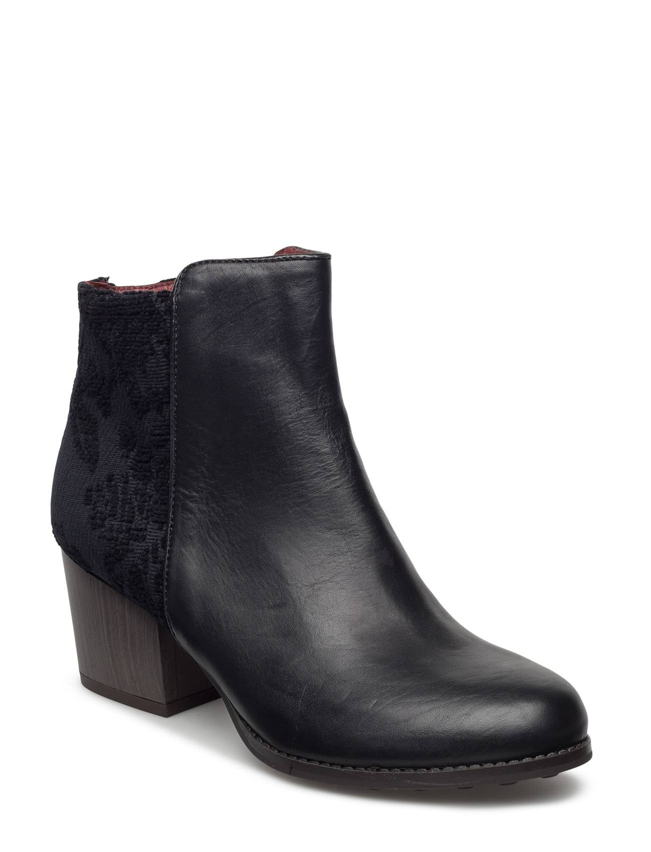 Desigual Shoes Shoes Black Sheep Country