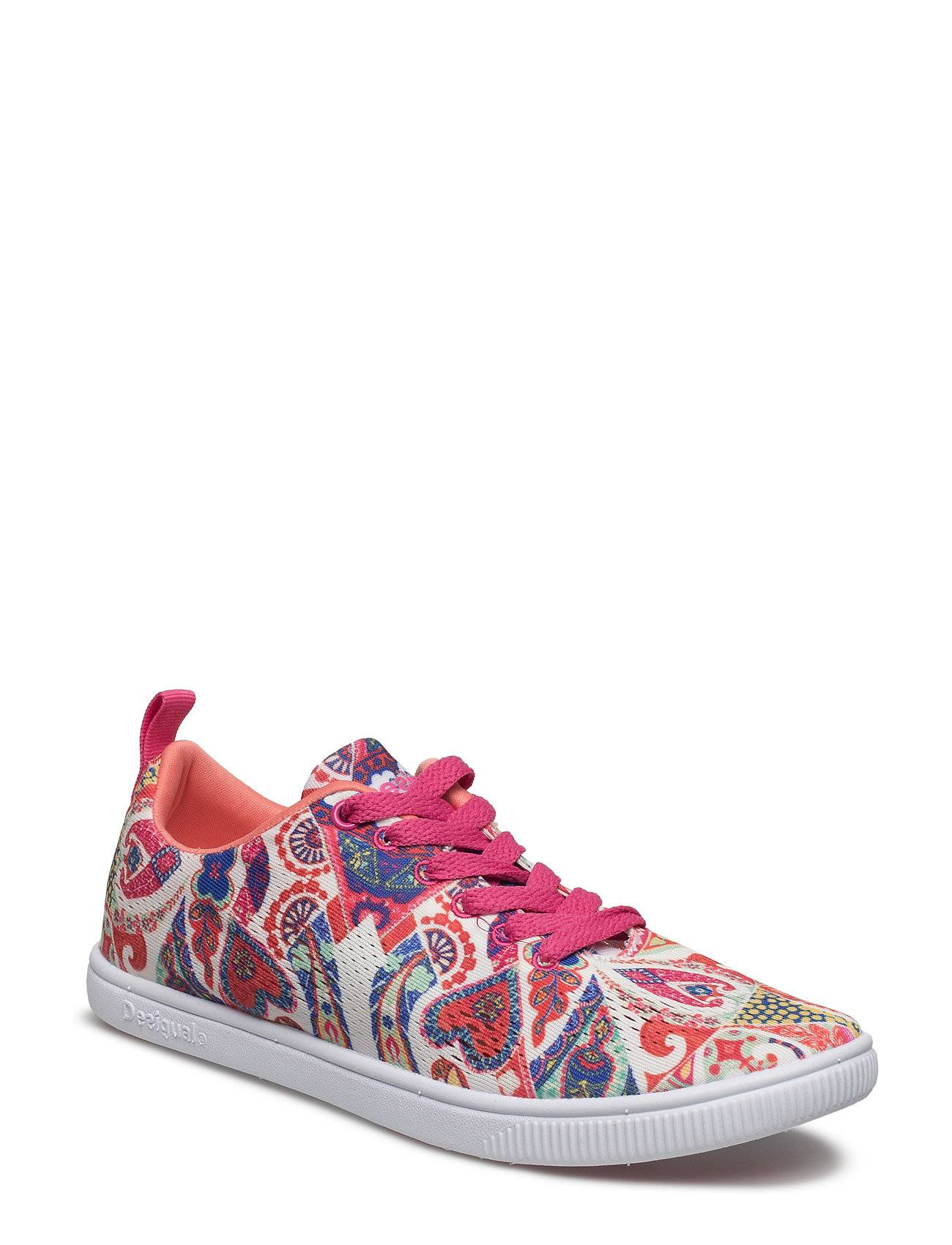Desigual Shoes Shoes Camden Hearts