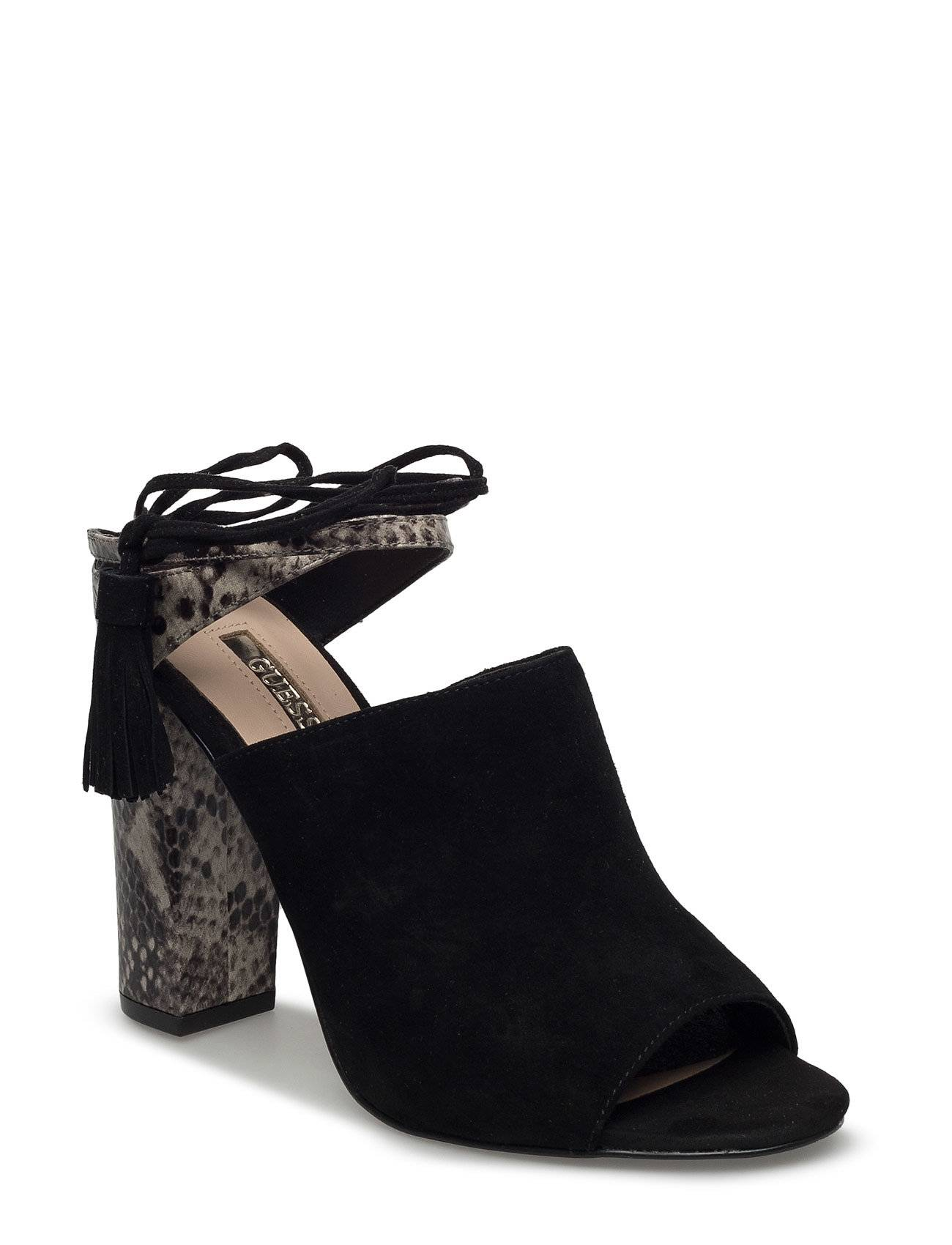GUESS Elicha/Shootie (Ankle Boot)/S