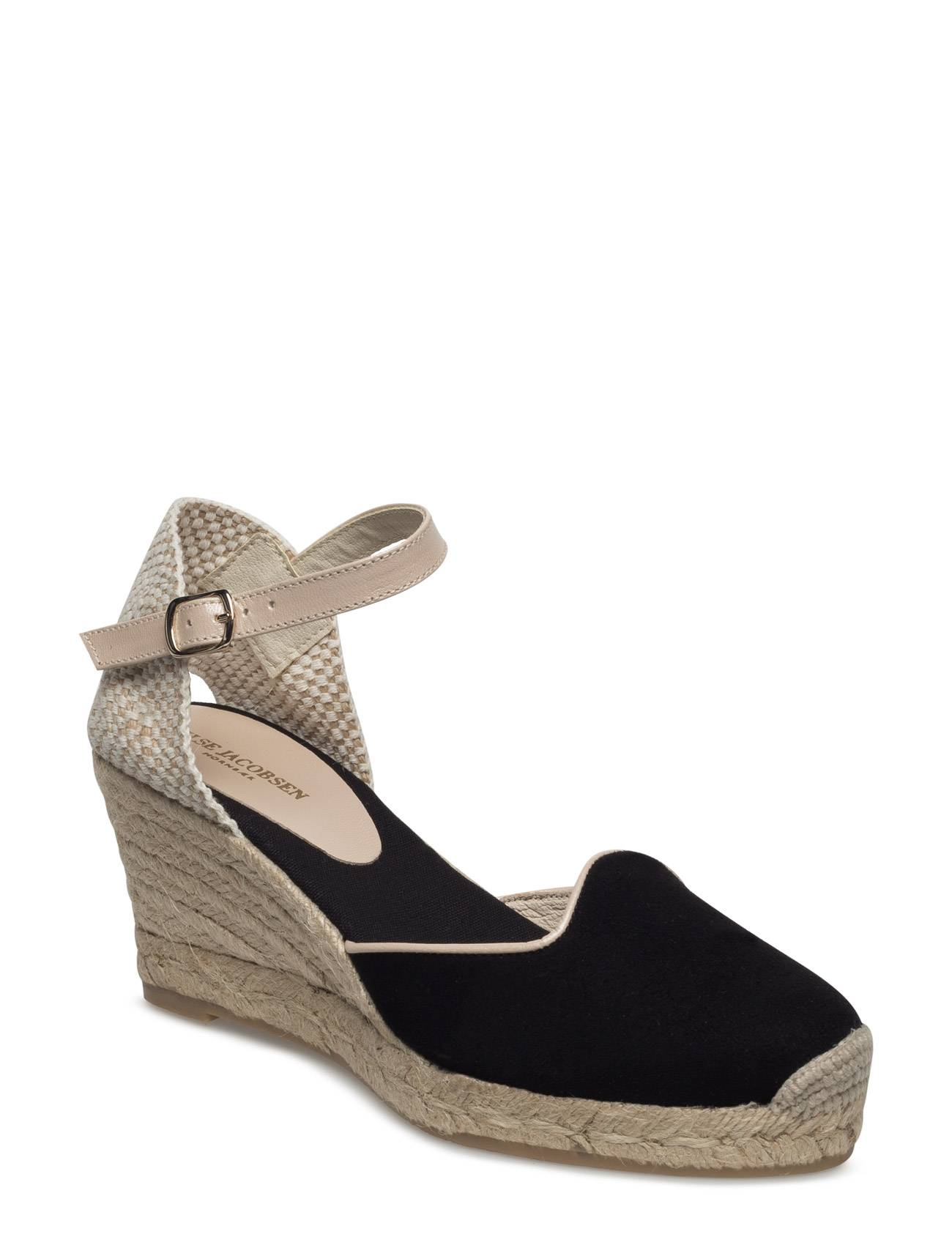 Ilse Jacobsen Espadrille Wedge