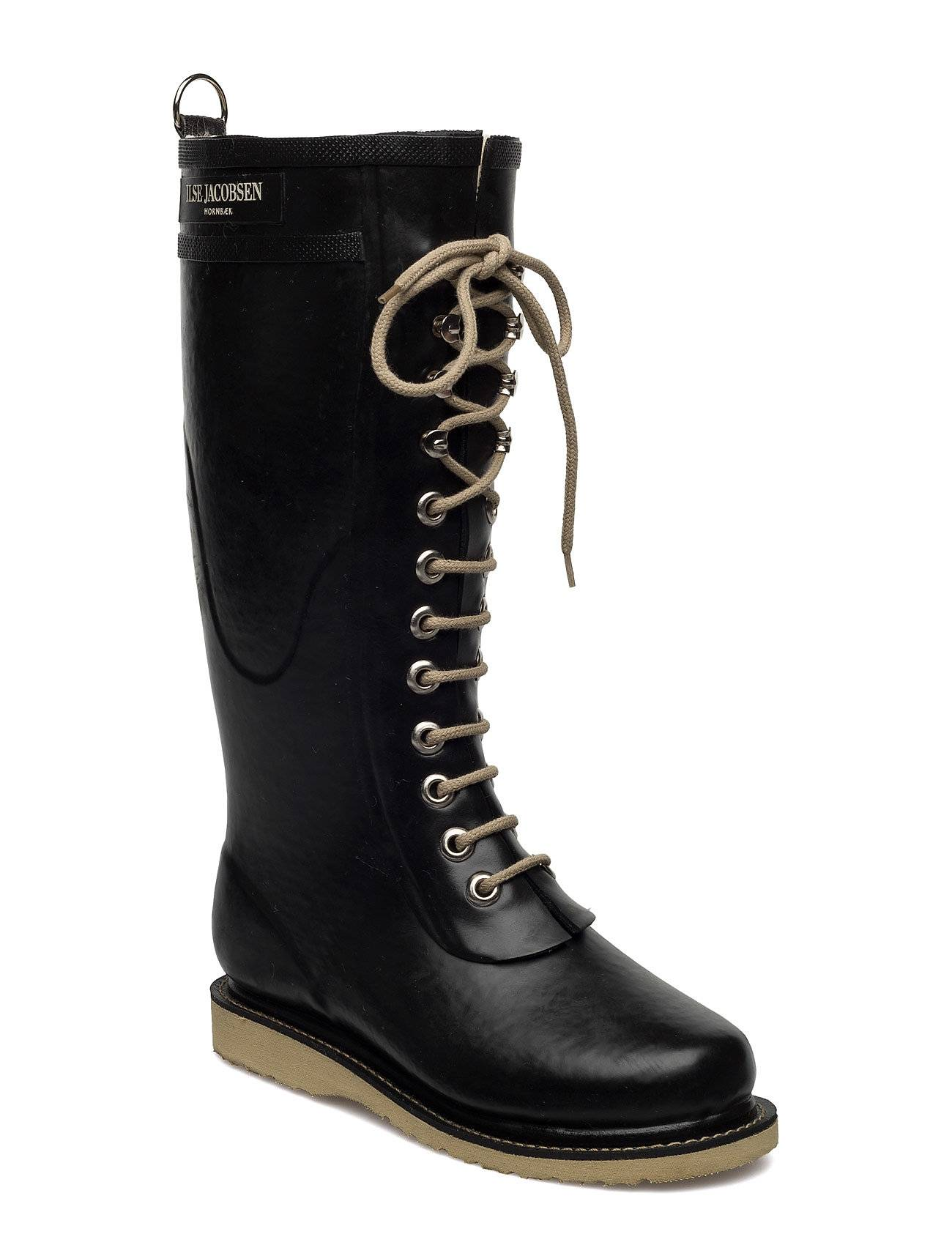 Ilse Jacobsen Long Rubber Boot