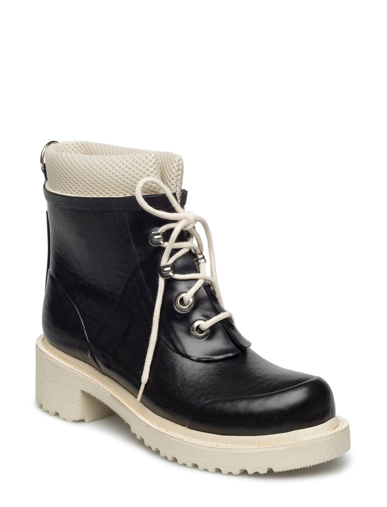 Ilse Jacobsen Women Short Rub Boots