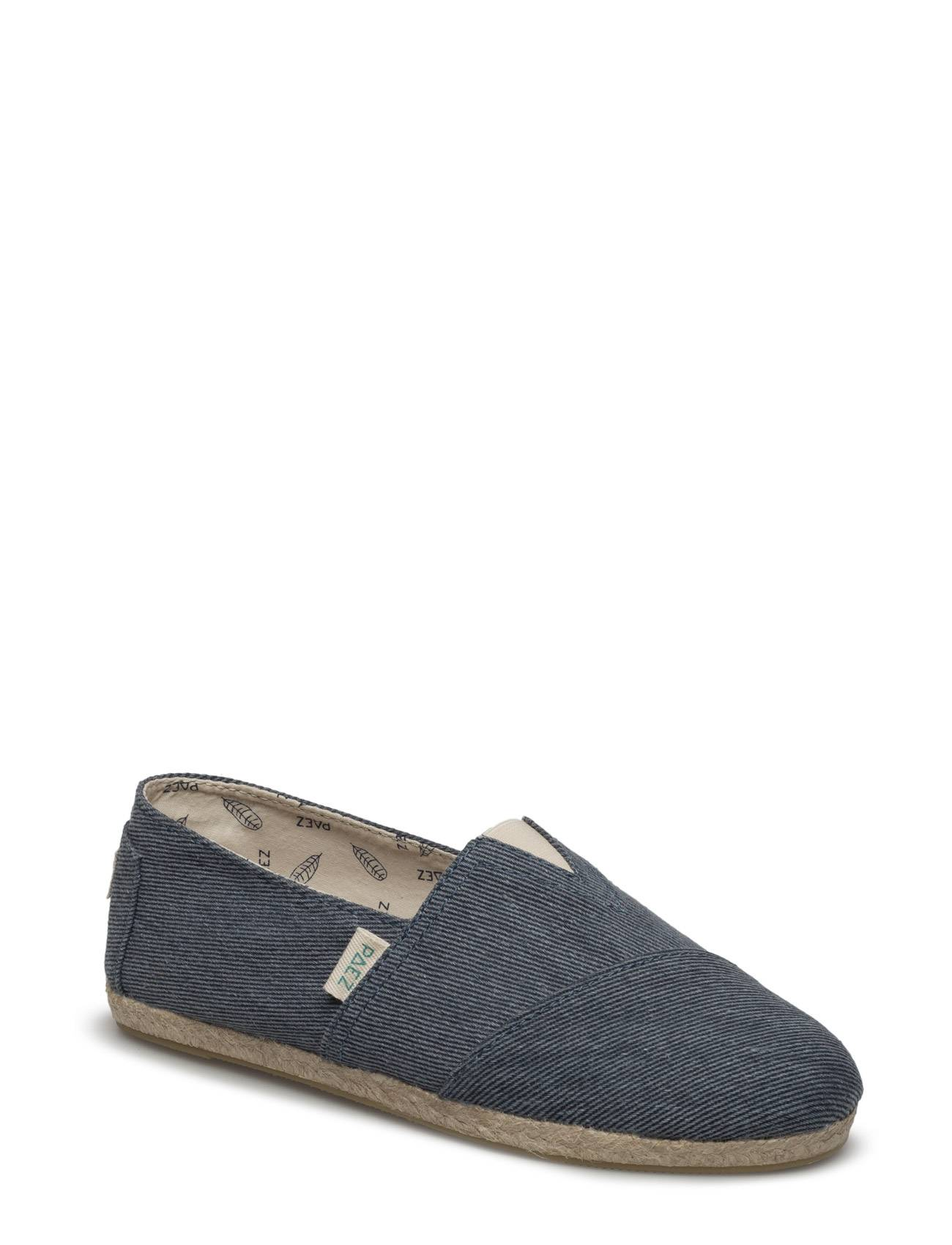 Paez Espadrillos Original Raw - Essentials
