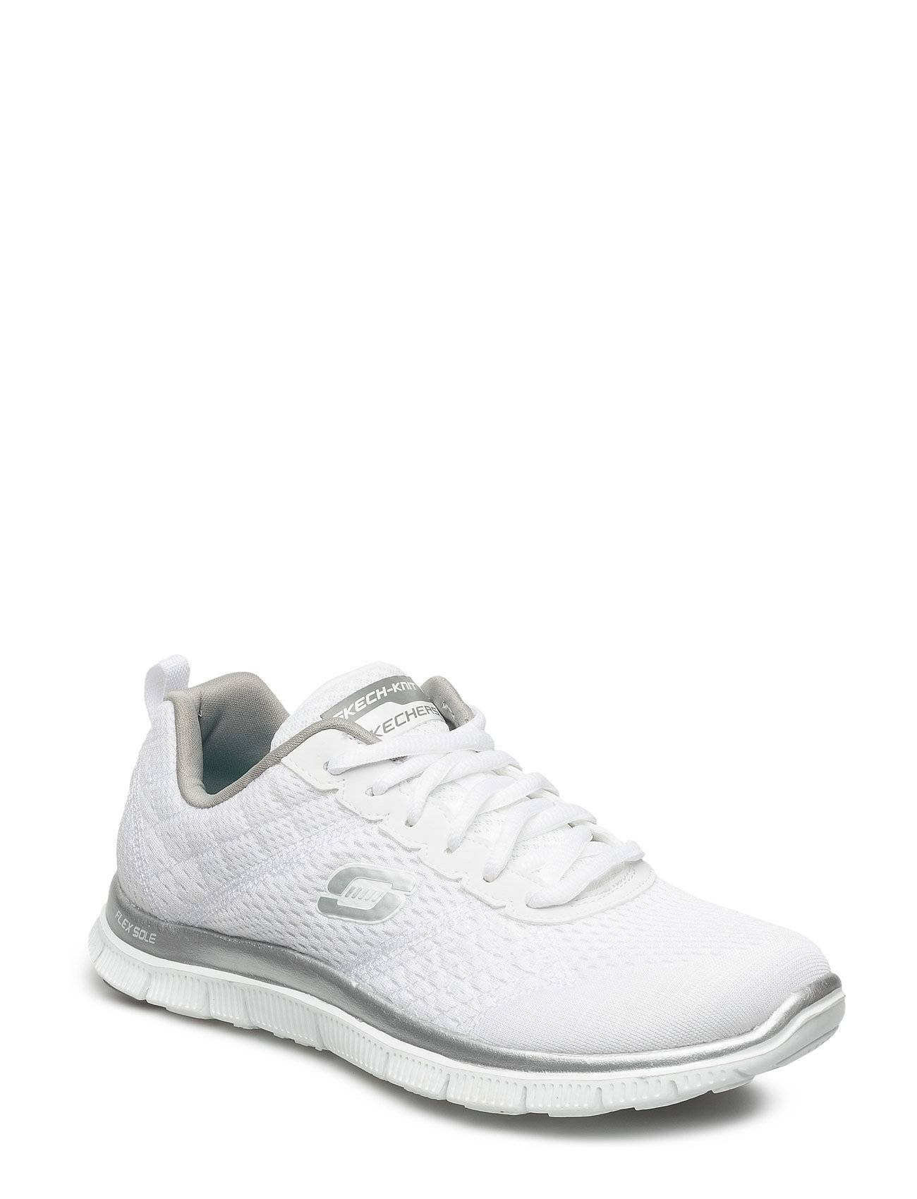 Skechers Womans Flex Appeal - Obvious Choice