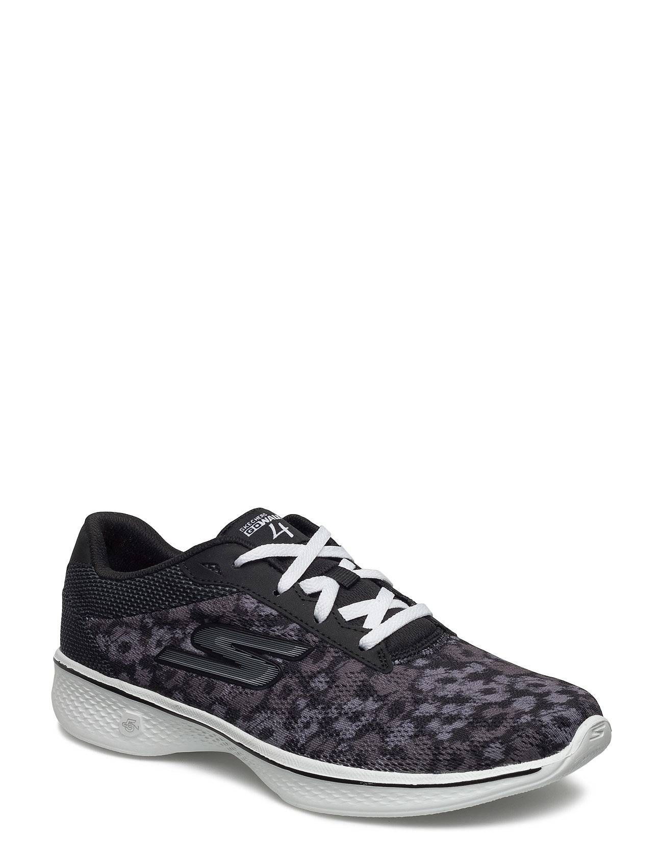 Skechers Womens Go Walk 4- Excite