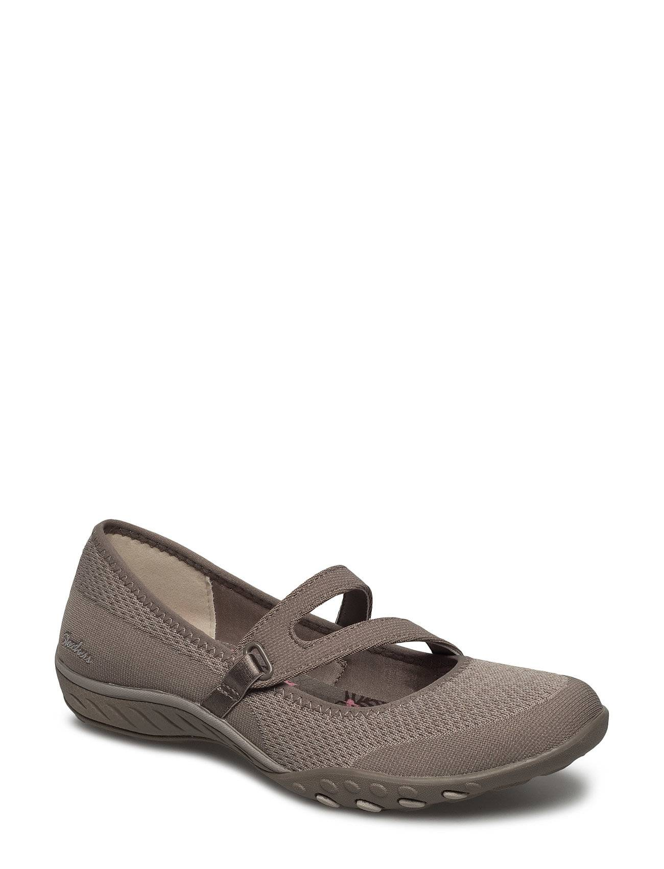 Skechers Womens Relaxed Fit - Breathe Easy - Lucky Lady