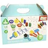 Early Learning Centre Figurines (Easel Accessory)