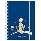 Le Petit Prince The Little Prince Notebook - Dark Blue