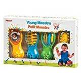 Halilit Young Maestro Musical Instrument Set