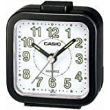 Casio Unisex Analogue Watch with White Dial Analogue Display - TQ-141-1E