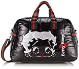 Betty Barclay Betty Boop Hand Luggage   85051-BB Black 10.0 liters