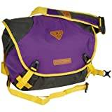Chiemsee Messenger Bag, The Funky Shouldy  17, violet  magic purple, 5020105