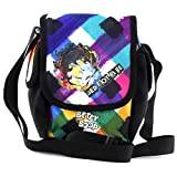 Betty Barclay Betty Boop 01421 Messenger Bag, Rainbow