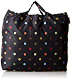 Reisenthel Canvas and Beach Tote Bag, 20 mm, 25 Liters, Dots