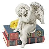Design Toscano Peaceful Dreams Angel Statues - Set of 2