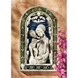 Design Toscano Madonna and Child Bas-Relief Wall Sculpture