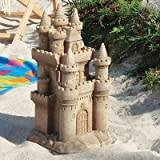Design Toscano Castle by the Sea Sculpture