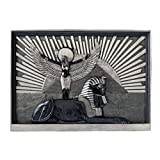 Design Toscano Icons of the Egyptian Realm Wall Sculpture