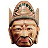 Design Toscano Processional Masks of the Devas - Katen