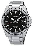 Seiko Unisex Watch SGEH63P1