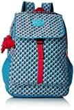 Kipling - HARUKO - Large Backpack - Summer Pop Bl - (Print)
