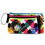 Betty Barclay Betty Boop 01423 Coin Pouch, Rainbow