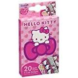 Sanrio Box of 20 Hello Kitty Plasters
