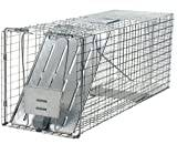 Havahart 1079 Large Live Animal Professional Style 1-Door Nuisance Animals Cage Trap
