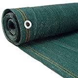 Provence Outillage 07268 Green Screen 1.2mx 10m 220g/m²