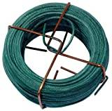 CONNEX FLOR78620 2 mm x 30 m Binding Wire/Wire Holder for Flowers - Multi-Colour