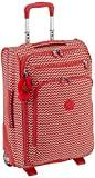 Kipling Roller Case Youri 31 liters Red (Chevron Red Pr) K15315A90