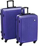 Wagner Luggage Suitcases 86132400-08 Blue 95 L