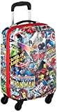 American Tourister Hand Luggage, 32 Liters, Marvel Comics