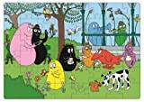 Barbapapa BA410B Jigsaw Puzzle 48 Pieces
