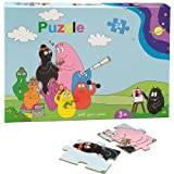 Barbapapa BA409B Jigsaw Puzzle 24 Pieces